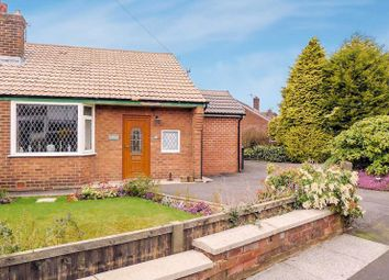 Thumbnail 2 bedroom detached bungalow for sale in Lea Gate Close, Harwood, Bolton