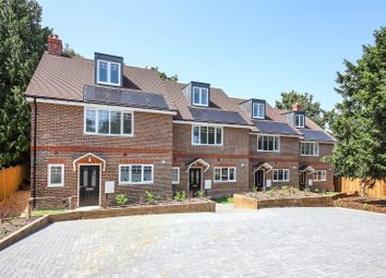 Thumbnail 3 bed terraced house for sale in Harewood Road, South Croydon