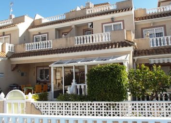 Thumbnail 2 bed apartment for sale in La Siesta, Alicante, Spain