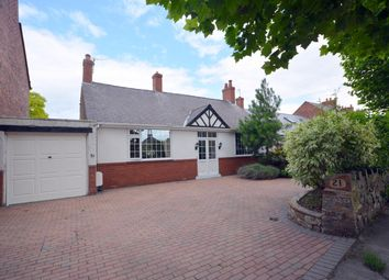 Thumbnail 2 bed detached bungalow for sale in Springfield Avenue, Ashgate, Chesterfield