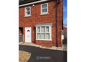 Thumbnail 3 bed semi-detached house to rent in Boundary Lane, Liverpool