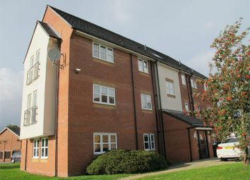 Thumbnail 2 bed flat for sale in Farnside Court, Aigburth, Liverpool, Merseyside