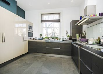 Thumbnail 3 bed property for sale in Belsize Road, South Hampstead