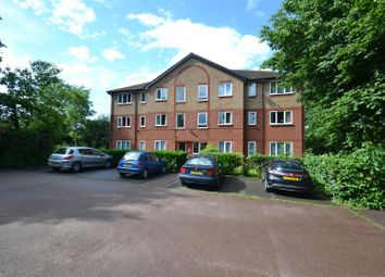 Thumbnail 1 bed flat for sale in Chetwood Road, Crawley
