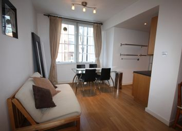 Thumbnail 1 bed flat to rent in Hanover Gate Mansions, Park Road, London