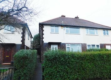 Thumbnail 3 bedroom semi-detached house to rent in Briar Grove, Woodley, Stockport