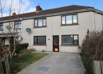 Thumbnail 1 bed flat for sale in Ardmillan Crescent, Newtownards