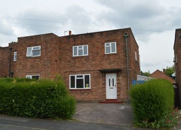 3 bed semi-detached house for sale in Park Road, Donnington, Telford, Shropshire. TF2