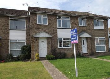 Thumbnail 3 bed terraced house for sale in Downland Road, Upper Beeding, Steyning, West Sussex