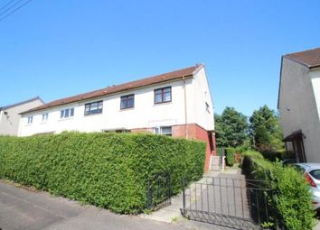 Thumbnail 3 bed cottage for sale in Menzies Road, Balornock, Glasgow