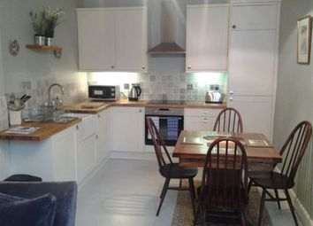 Thumbnail 1 bed flat to rent in St. Stephen Place, Edinburgh
