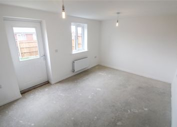 Thumbnail 2 bedroom end terrace house for sale in Keld Drive, Hamilton, Leicester
