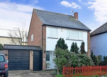 Thumbnail 3 bed detached house to rent in Vale Road, Sutton