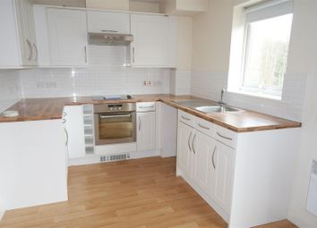 Thumbnail 2 bed flat for sale in Balmoral Way, Birmingham