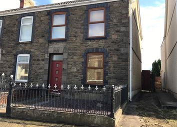 Thumbnail 3 bed end terrace house for sale in Coed Bach, Pontarddulais
