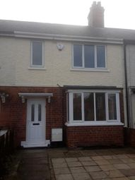 Thumbnail 3 bed semi-detached house to rent in Selbourne Road, Grimsby