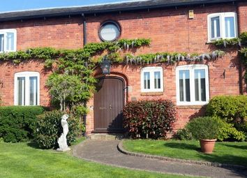 Thumbnail 4 bed property for sale in Tixall Court, Tixall, Stafford