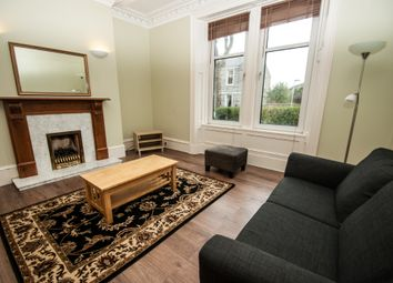 Thumbnail 2 bed flat to rent in Cairnfield Place, Aberdeen