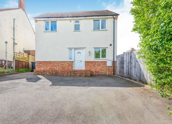 3 bed detached house for sale in Gloucester Avenue, Northampton NN4