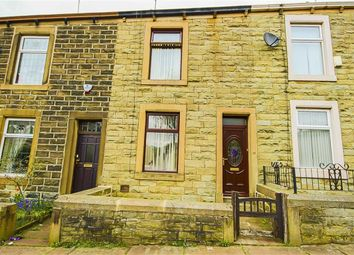 Thumbnail 2 bed terraced house for sale in Garfield Street, Accrington, Lancashire