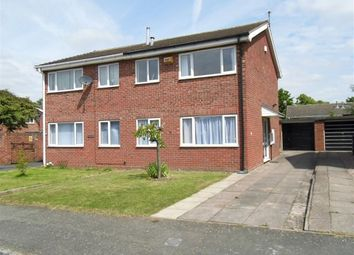 Thumbnail 3 bed detached house to rent in Scaife Road, Nantwich
