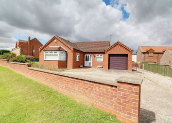 Thumbnail 3 bed detached bungalow for sale in Ferry Road East, Barrow-Upon-Humber