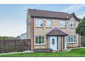 Thumbnail 2 bed semi-detached house to rent in Laurel Bank, Whitehaven