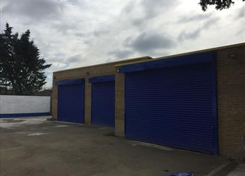 Thumbnail Light industrial to let in Rear Of 152-154, Gloucester Road, Croydon