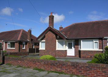 Thumbnail 2 bedroom semi-detached house to rent in Coniston Avenue, Poulton-Le-Fylde