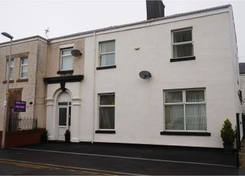 Thumbnail 3 bedroom semi-detached house for sale in Haig Road, Blackpool