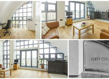 Thumbnail 2 bed flat for sale in Liberty Court, Cliff Street, Ramsgate
