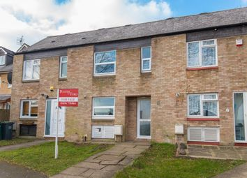 Thumbnail 3 bed property for sale in Muirfield Road, Watford