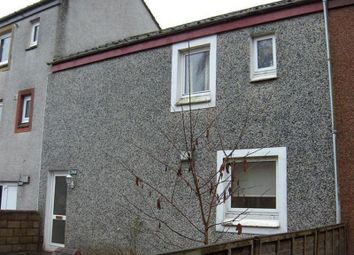 Thumbnail 3 bed terraced house to rent in Holm Square, Glenrothes, Fife