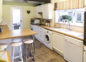 Thumbnail 3 bed end terrace house for sale in Main Street, Thorney, Newark