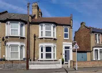 Thumbnail 2 bed property for sale in Grove Green Road, Leytonstone, London