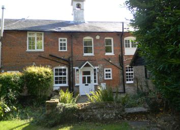 Thumbnail 2 bedroom flat to rent in Rossway, Berkhamsted