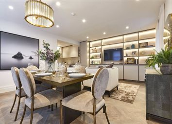 Palace Court, London W2. 3 bed flat for sale
