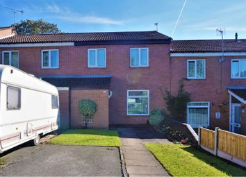 Thumbnail 3 bed terraced house for sale in Hales Gardens, Birmingham