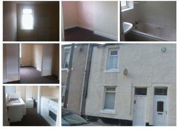 Thumbnail 2 bed terraced house for sale in Easington Street, Easington Colliery, Peterlee