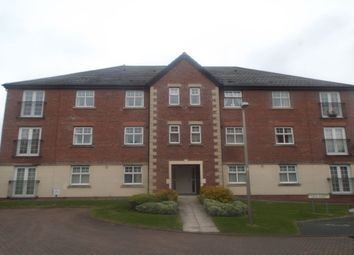 Thumbnail 2 bed flat to rent in Regency Walk, Middlewich