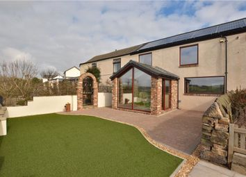 Thumbnail 3 bed semi-detached house for sale in Allison Terrace, Kirkhamgate, Wakefield, West Yorkshire
