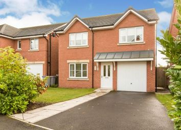 Thumbnail 4 bed detached house for sale in Rose Way, Sandbach, Cheshire