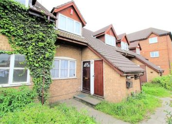 Thumbnail 2 bed terraced house for sale in Mariners Walk, Erith
