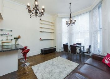 Thumbnail 2 bedroom flat to rent in Holland Road, Holland Park