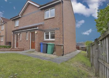 Thumbnail 2 bed semi-detached house for sale in Colliston Road, Dunfermline