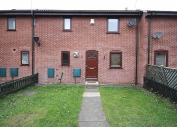 Thumbnail 2 bedroom terraced house to rent in Trinity Court, Fish Street, Hull