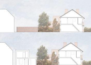 Thumbnail Land for sale in Gorringe Park Avenue, Mitcham