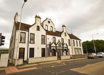 Thumbnail 2 bed flat to rent in Wellesley Road, Methil, Fife