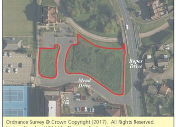 Thumbnail Land for sale in Land Mead Drive, Kesgrave, Ipswich