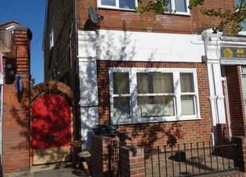 Thumbnail 1 bed flat to rent in Tolworth Park Road, Surbiton